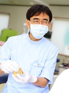 健康な歯をずっと残していくために、私たちが全力でサポートいたします。